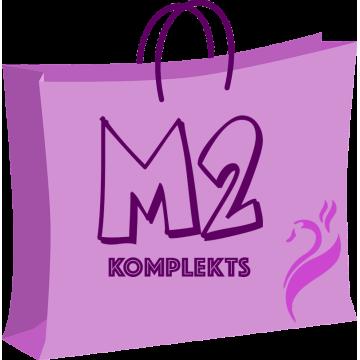 M2 Komplekts Rosanna
