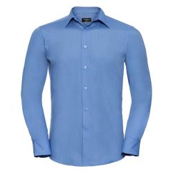 Vīriešu krekls ar garām...