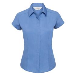 Sieviešu krekls ar īsām...