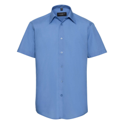 Vīriešu krekls ar īsām...
