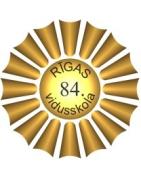 Rīgas 84. vidusskola